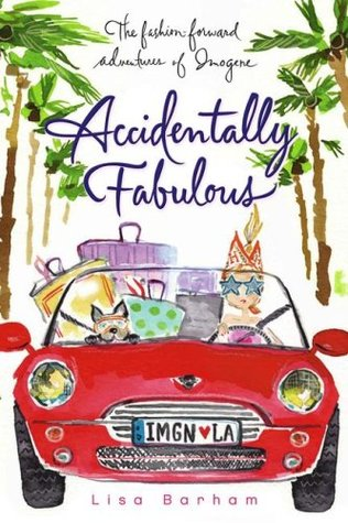 Accidentally Fabulous by Lisa Barham