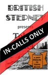 IN-CALLS ONLY: PREQUEL TO TOKYO BLACK