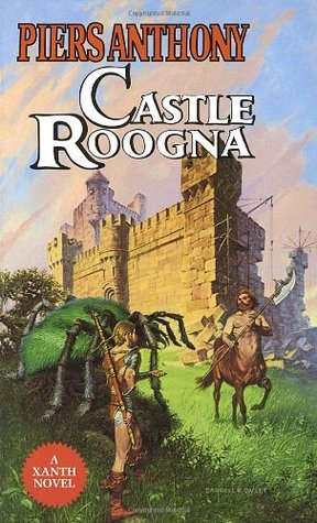 Castle Roogna by Piers Anthony