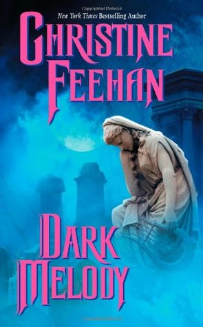 Dark Melody by Christine Feehan