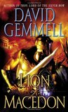 Lion of Macedon (Greek Series, #1)