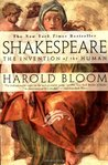 Shakespeare by Harold Bloom