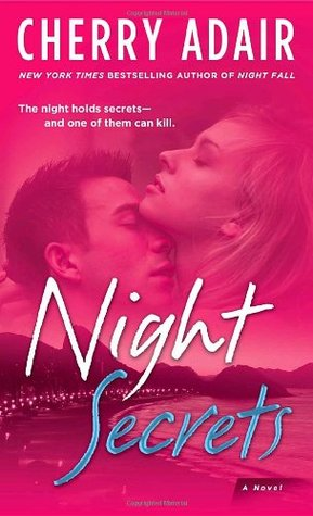 Night Secrets (T-FLAC, #13)