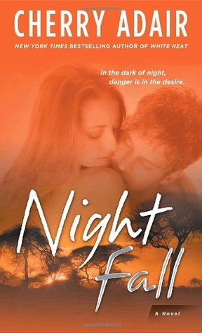 Night Fall (T-FLAC, #12)
