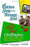 Chicken Soup for the Teenage Soul by Jack Canfield