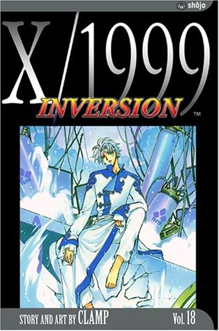 X/1999, Volume 18 by CLAMP