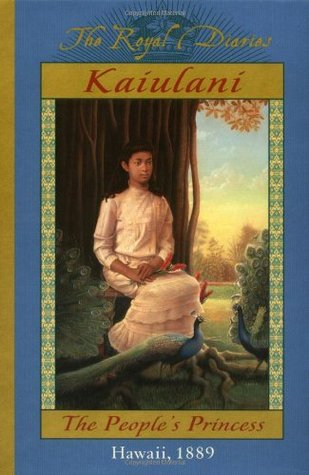 Kaiulani by Ellen Emerson White