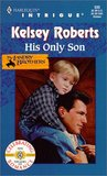 His Only Son (Landry Brothers #1)