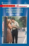 The Marriage Prescription (Colby Agency, #7)
