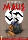 Maus by Art Spiegelman
