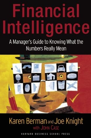 Financial Intelligence by Karen Berman