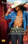 Seduction, Westmoreland Style (The Westmorelands, #10)