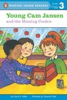 Young Cam Jansen and the Missing Cookie (Young Cam Jansen Mysteries, #2)