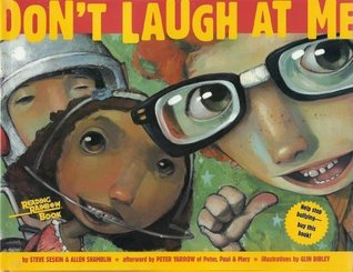 Don't Laugh at Me (Reading Rainbow books)