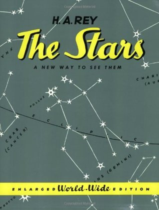 The Stars by H.A. Rey