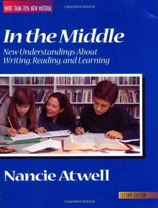 In the Middle by Nancie Atwell