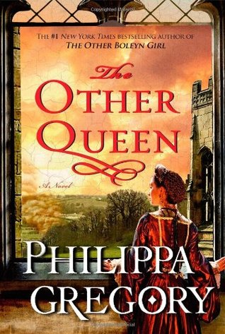 The Other Queen (The Plantagenet and Tudor Novels, #14)