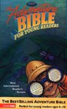 The Adventure Bible for Young Readers-NIrV