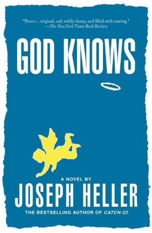 God Knows by Joseph Heller