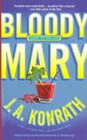 Bloody Mary (Jack Daniels Mystery, #2)