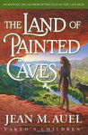 The Land of Painted Caves (Earth's Children, #6)