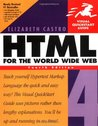 HTML for the World Wide Web (Visual QuickStart Guides)