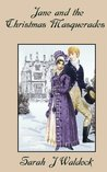 Jane and the Christmas Masquerades (Bow Street Consultant #4)