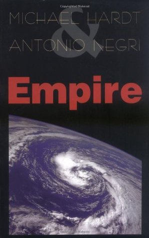Empire by Michael Hardt