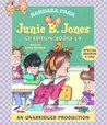Junie B. Jones Collection (Junie B. Jones, #1-8)