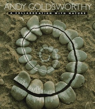 Andy Goldsworthy by Andy Goldsworthy