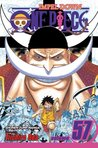 One Piece, Volume 57: Paramount War (One Piece, #57)