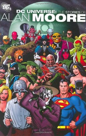 DC Universe by Alan Moore
