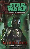 Bloodlines (Star Wars: Legacy of the Force, #2)