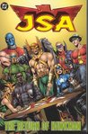 JSA, Vol. 3 by David S. Goyer