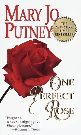 One Perfect Rose (Fallen Angels #7) by Mary Jo Putney — Reviews ...