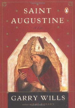 Augustine? Can you help me write a little summary about this?