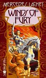 Winds of Fury (Valdemar: Mage Winds #3)