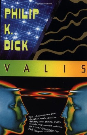 VALIS by Philip K. Dick