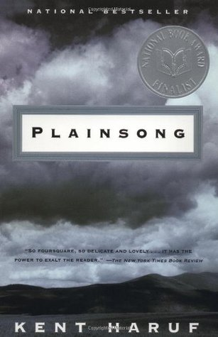 Plainsong by Kent Haruf