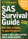 SAS Survival Guide: For any climate, for any situation (Collins Gem)