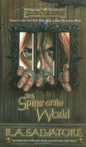 The Spine of the World by R.A. Salvatore