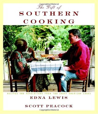 the gift of southern cooking recipes and revelations from two great american cooks by edna. Black Bedroom Furniture Sets. Home Design Ideas