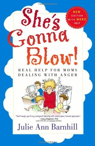 She's Gonna Blow! by Julie Ann Barnhill