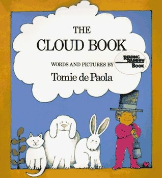 The Cloud Book by Tomie dePaola