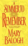 A Summer to Remember (Bedwyn Saga, #0.6)
