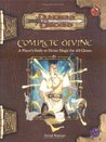 Complete Divine (Dungeons & Dragons Edition 3.5)