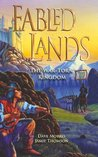 The War-Torn Kingdom (Fabled Lands, #1)