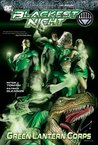 Green Lantern Corps, Volume 6: Blackest Night