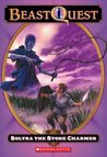 Soltra The Stone Charmer (Beast Quest, #9)