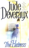The Heiress (Montgomery/Taggart, #11)